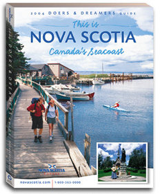 14 Top-Rated Tourist Attractions in Nova Scotia | PlanetWare ...